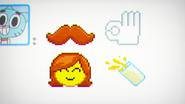 Emojichatting