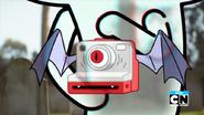 The Drama Ghost Camera