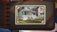 S02E40 - The Wet House
