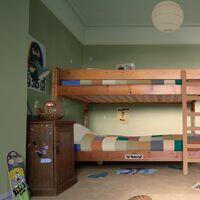 Watterson Children S Room The Amazing World Of Gumball Wiki Fandom