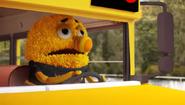 Plot twist The Bus
