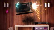Vegging TV