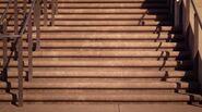 GB201KNIGHTS ElmoreJuniorHigh Stairs
