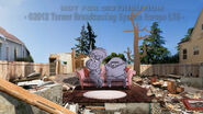 GB208COLOSSUS Sc085 RobinsonsHouse Destroyed Layout+Storyboard