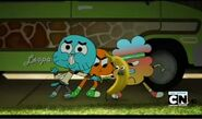 Gumball Wave