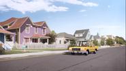 The Neighbor - Car