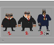 GB6XXNEIGHBOR Character RussianAgents V001