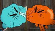 The single most disgusting moment in Gumball.