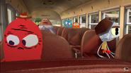 Nemesis Bus