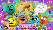 Darwin'sYearbook