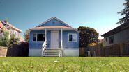 GB222BUMPKIN WattersonsHouse Backyard