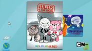 Julius and the gang poster