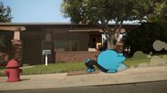 Gumball the agent