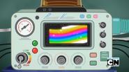 The Joy rainbows