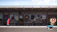 The Drama Elmore Records