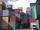 Порт контейнеров