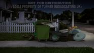 GB328LIE WattersonsFrontYard Garbage