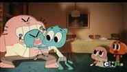 Crazy Gumball-Brazilian aired episode-the helmet