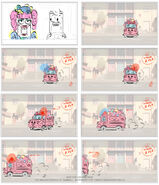 TheSinging FilthyStoryboard 4