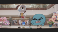 Gumball TheDisaster13