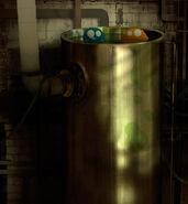 TheSecret Sewage 2
