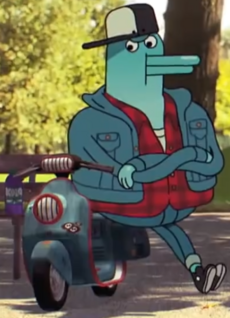 Dolphin Man young.png
