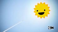 The Robot Sun