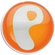 Persian toon logo