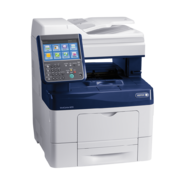 Fuji Xerox WorkCentre 6655 printer