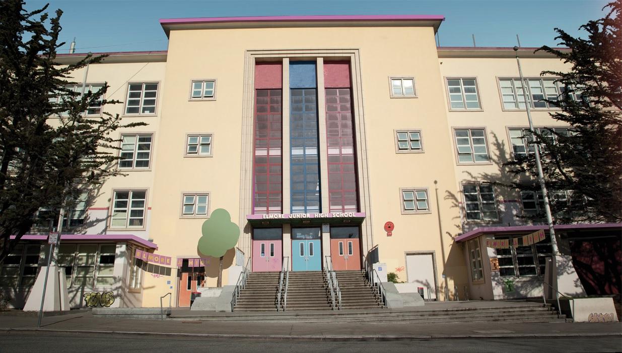 Elmore Junior High The Amazing World Of Gumball Wiki Fandom