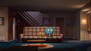 The Nemesis - At home