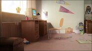 GUMBALLSbedroom