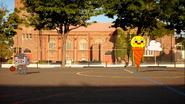 TheGirlfriend Schoolyard