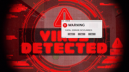 One Detected