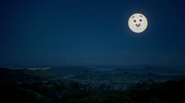 The World - moon