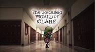 TheSo-calledWorldofClare
