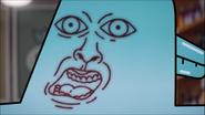 The Revolt - Crazy Face