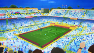 The Sweaters - Stadium