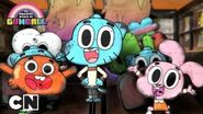 Elmore Song The Amazing World of Gumball Cartoon Network