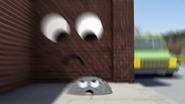 Talking manhole and brick wall lmbo