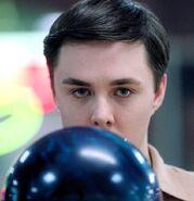 The Midges Episode Pasha bowling