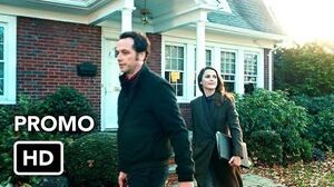 "The Americans Season 5 ""Formation"" Teaser Promo (HD)"