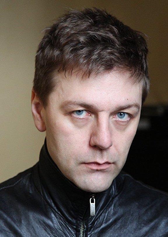 Sacha Slobodyanik