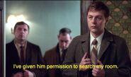 Immersion Episode Olegs apartment