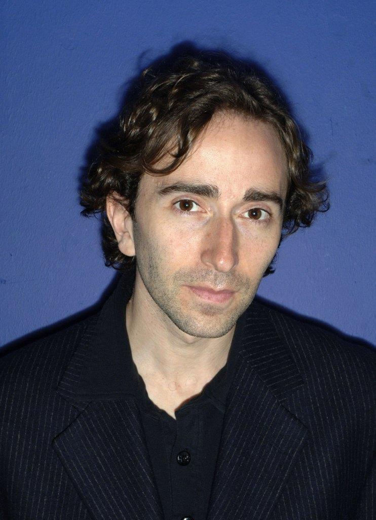 Daniel London