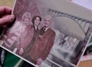 Travel Agents Martha parents bridge