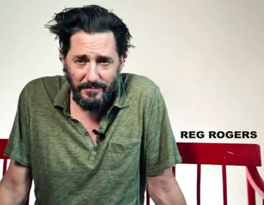 Reg Rogers