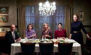 Lotus 1-2-3 Episode Burov dinner