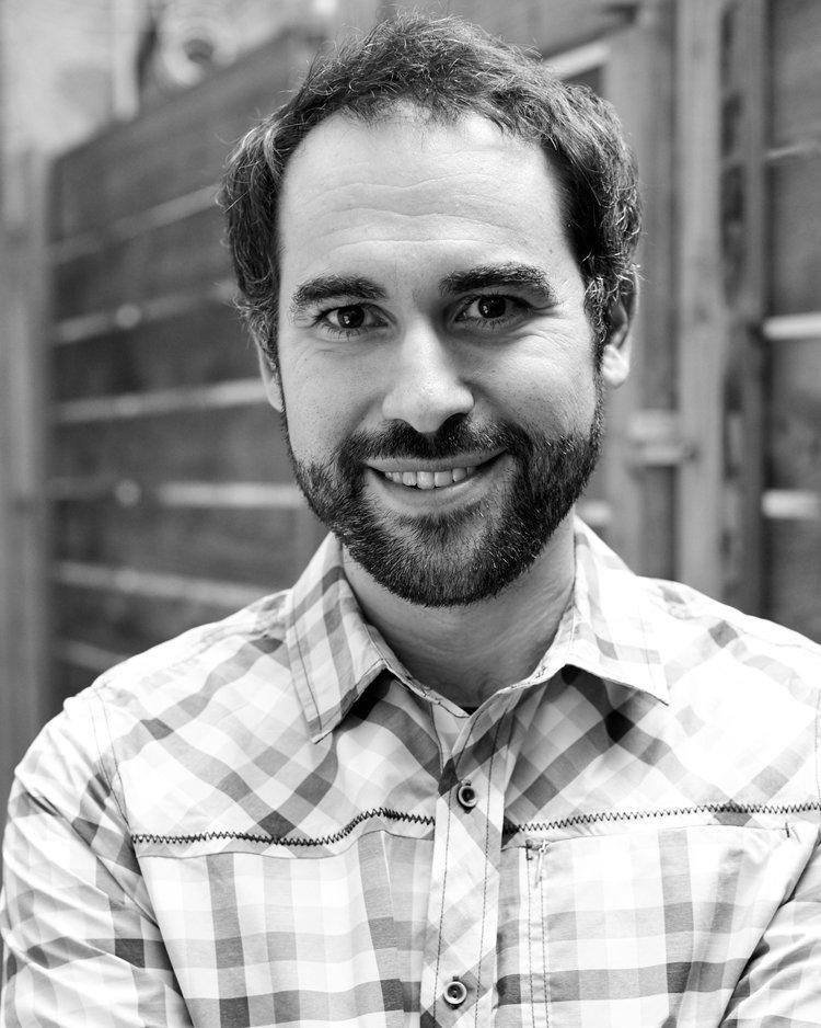 Justin Weinberger
