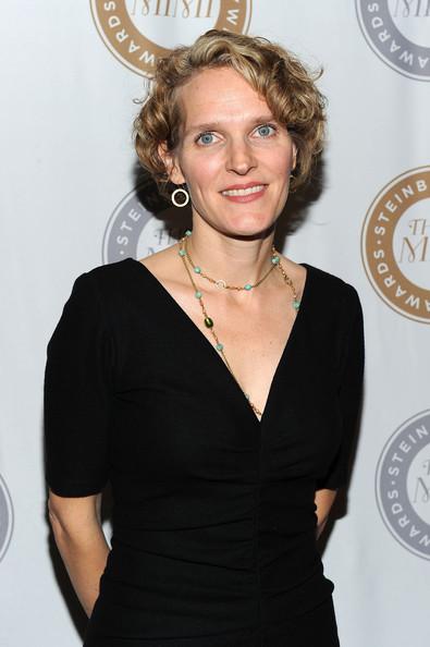 Melissa James Gibson